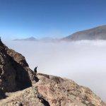 trekking salta cerro golgota
