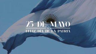 La Revolución de Mayo Argentine, tout savoir!