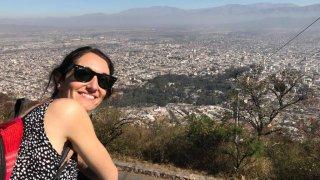 visite de Salta voyage nord-ouest argentin