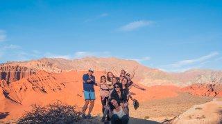 seminaire andin - terra altiplano