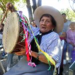 Folklore salta, nord-ouest argentin