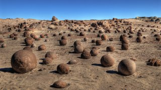 ischigualsato - vallée de la lune san juan parc nationaux voyage argentine route 40