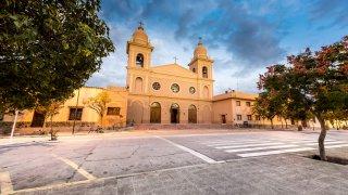 visite Cafayate voyage Salta nord-ouest argentin
