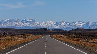 la route 40 voyage argentine