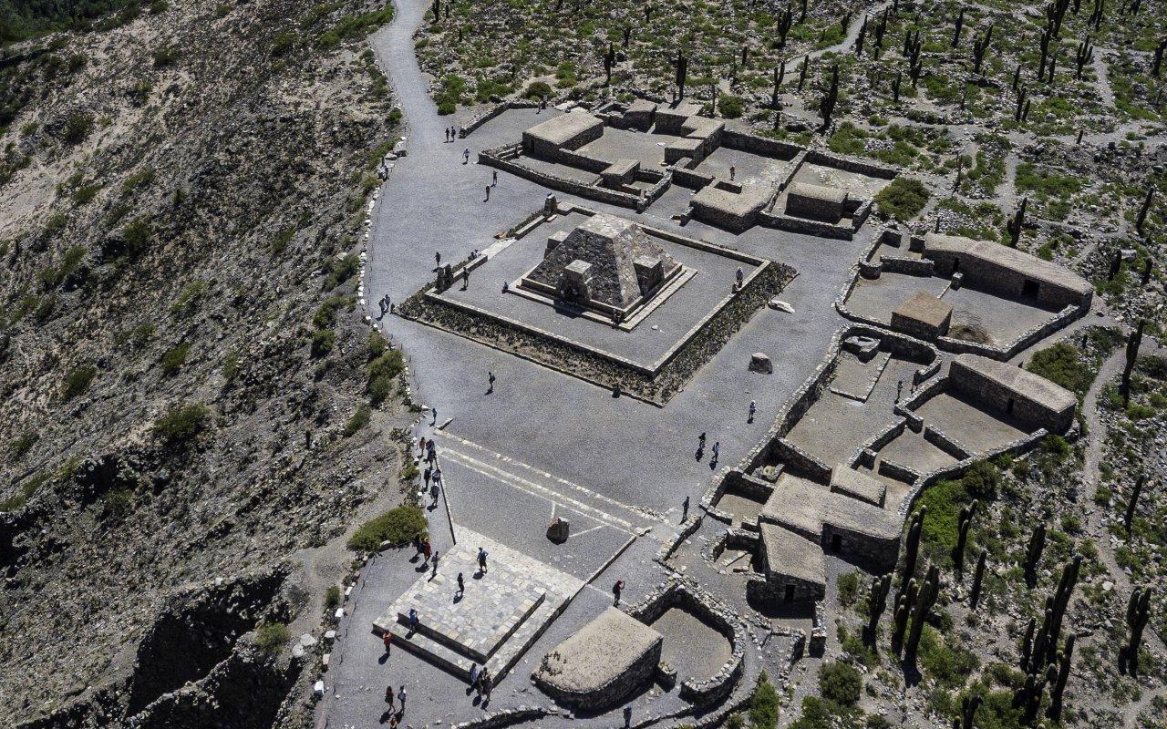 Voyage argentine terra altiplano agence locale basée à Salta