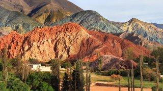 Les sites de l'Unesco du Nord-Ouest argentin