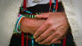 Tolar Grande la Puna Culture voyage Salta