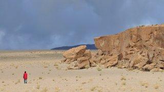 antofagasta de la sierra - voyage argentine terra altiplano