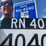 Antoine route 40