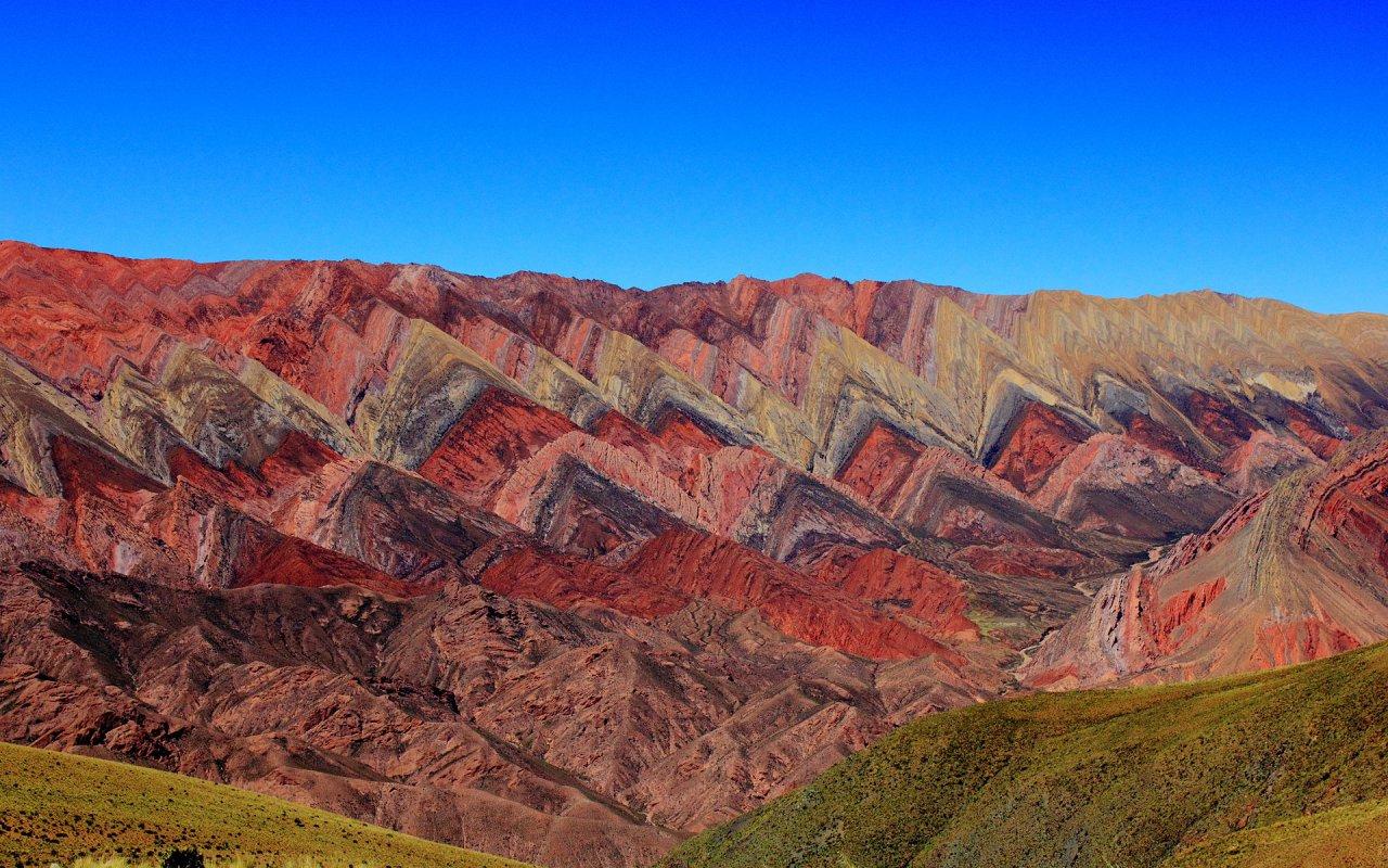 Essentiel Nord Ouest Argentin terra altiplano