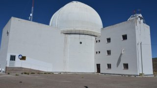 barreal observatoire