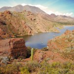 La Laguna de Brealito