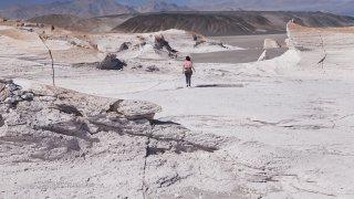 Antofagasta de la Sierra & ses alentours