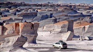campo piedra pomez - voyage nord ouest argentin - terra altiplano voyages