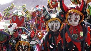 Carnaval Quebrada de Humahuaca voyage jujuy et salta