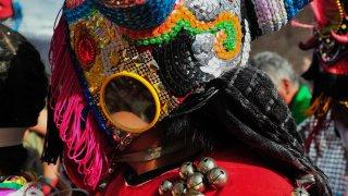 Carnaval quebrada humahuaca voyage jujuy argentine