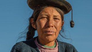 De l'Altiplano au Machu Picchu: Culture Andine et paysages d'altitudes