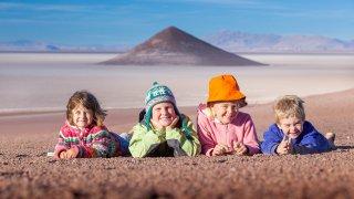 circuits famille voyage salta argentine terra Altiplano