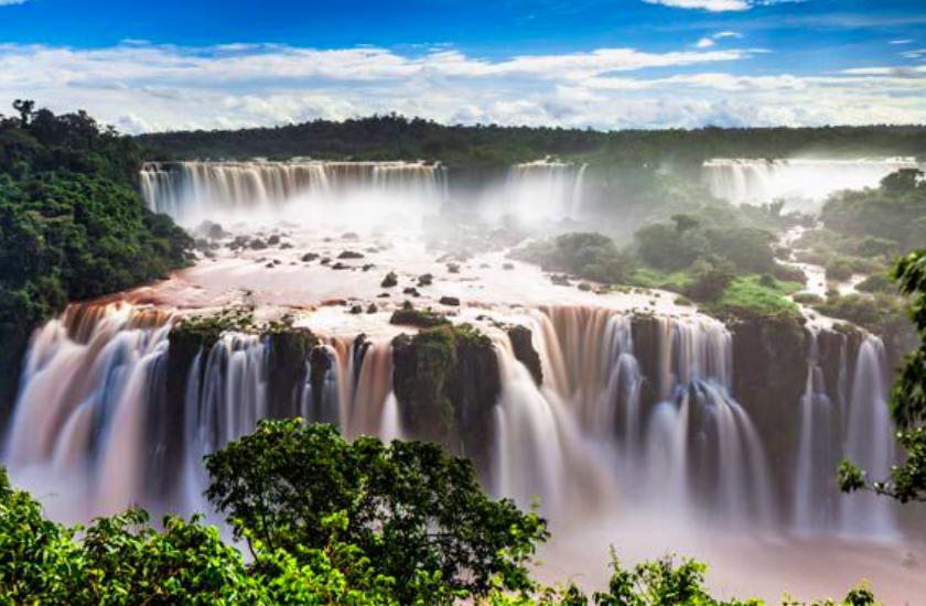 lune de miel d'exception Argentine Iguazu Salta