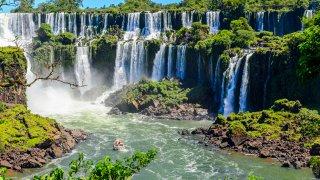Lune de miel d'exception dans le Nord-Ouest Argentin & Iguazu