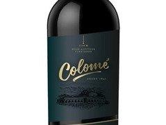 bodega Colomé vin d'altitude malbec argentine