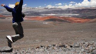 volcan pissis - voyage argentine nord terra altiplano