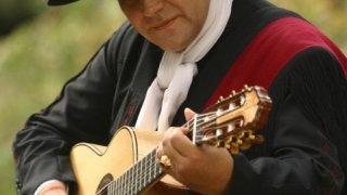 Folklore du Nord-Ouest de l'Argentine Salta