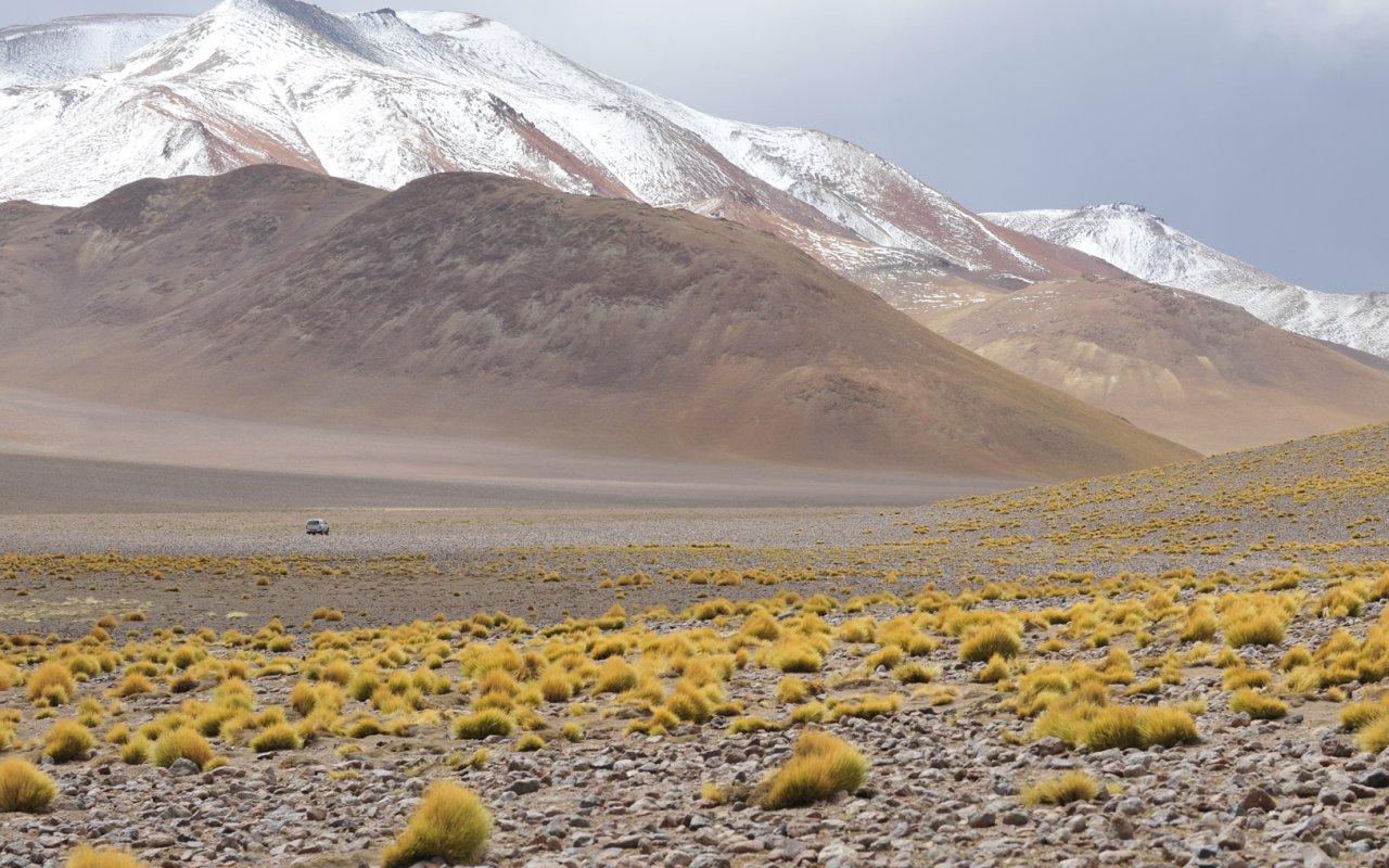 el peñon volcan galan - terra altiplano