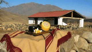 estancia las carreras tafi del valle tucumán