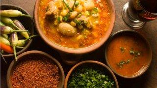 Gastronomie du nord-ouest argentin