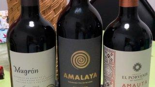 vins cafayate, visite de caves voyage salta nord-ouest