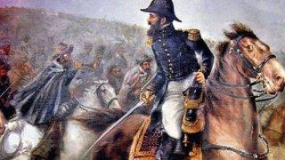 Général Guemes et ses gauchos - histoire nord ouest argentin