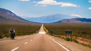 Se déplacer dans le Nord-Ouest Argentin