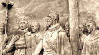 histoire de salta nord ouest argentine
