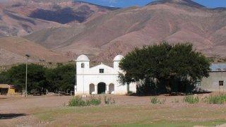 voyage salta circuit nord ouest argentine