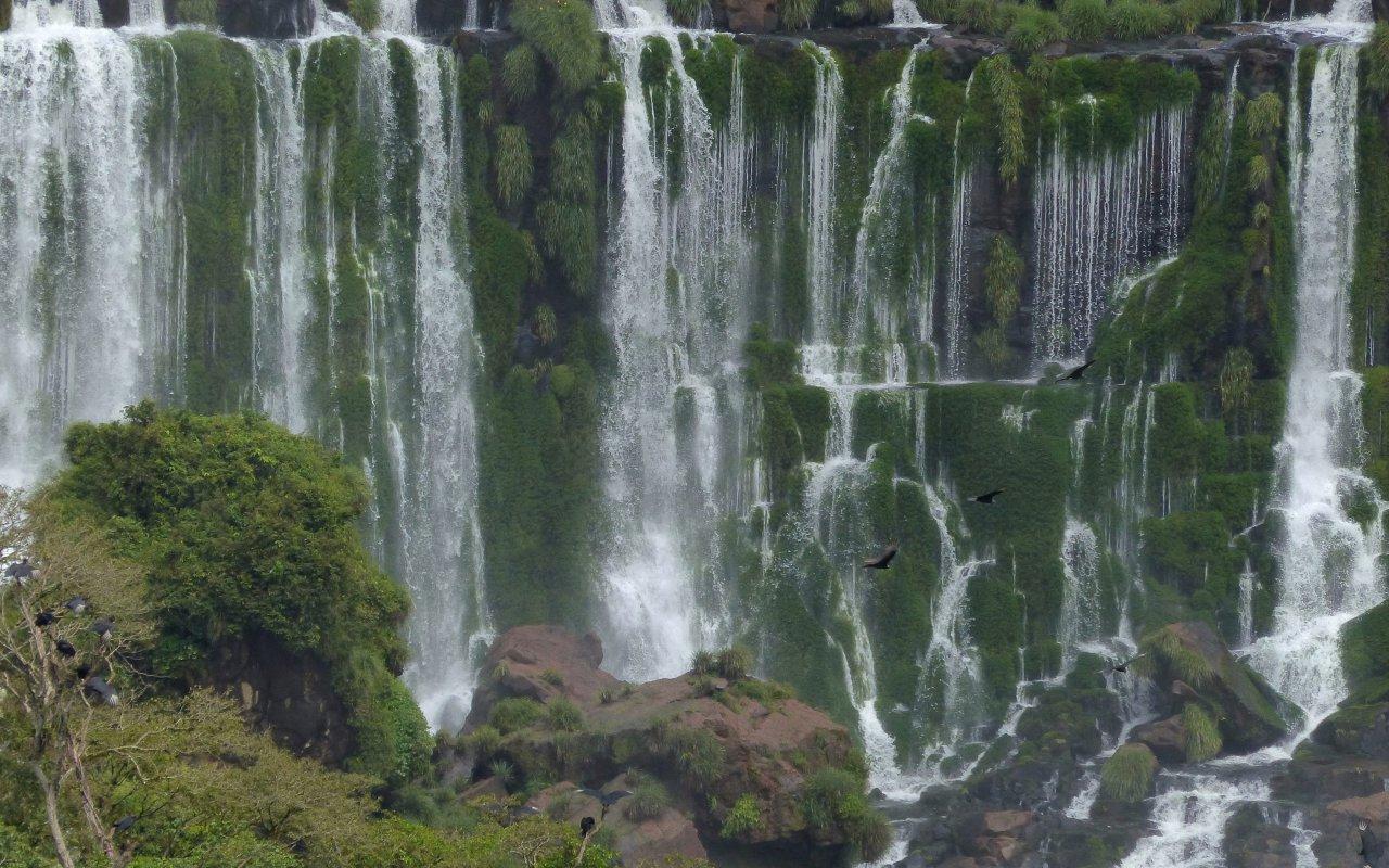 voyage région salta iguazu