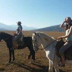 randonnée à cheval - voyage nord-ouest argentin