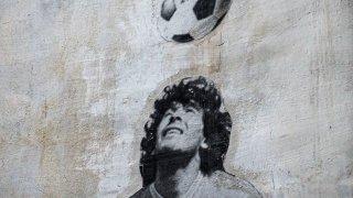 Maradona, l'Irremplaçable