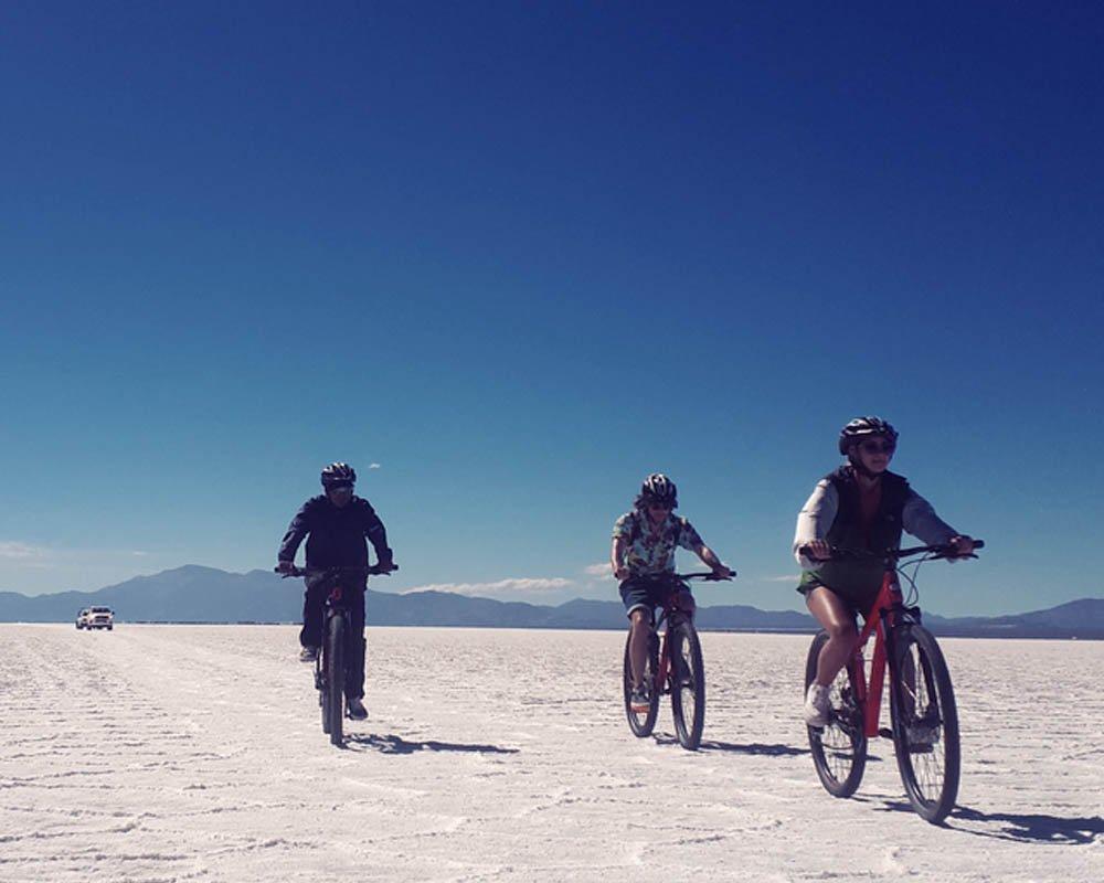 bici vélo salines jujuy voyage salta