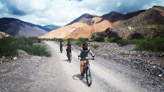bici vélo tilcara voyage salta jujuy