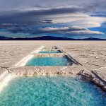 Salinas Grandes - Jujuy - Voyage Nord-Ouest argentin