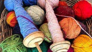 Laine artisans quebrada humahuaca jujuy voyage argentine