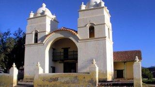 église molinos - vallées calchaquies - voyage nord ouest argentin - terra altiplano