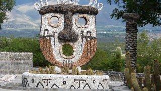 Musée de la Pachamama Amaicha del valle Tucuman