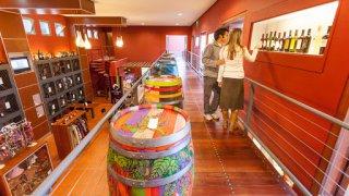 visite de cafayate, province de Salta, voyage nord-ouest argentin