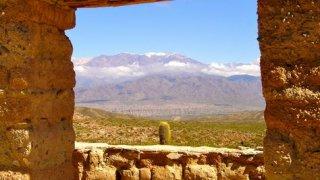 Nevado de cachi, cachi salta voyage argentine