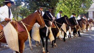 gauchos argentine salta - terra altiplano voyages