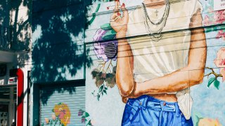 Palermo street art buenos aires