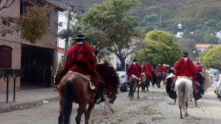 Guemes histoire salta gaucho tradition terra altiplano