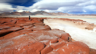 piedras rojas - terra altiplano